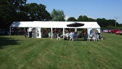 Photo of Exmoor Lodge – Charity Barbecue