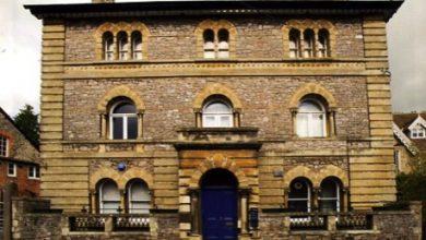 Photo of Lodges meeting in Wedmore