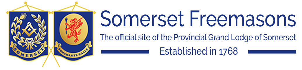 Somerset Freemasons - www.somersetfreemasons.org www.pglsom.org