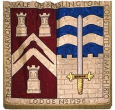 Photo of Vale of Brislington Lodge No 1296 is 150 years young