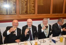 Photo of A Special Evening at Lodge of Agriculture No.1199